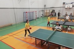 Tenis XI